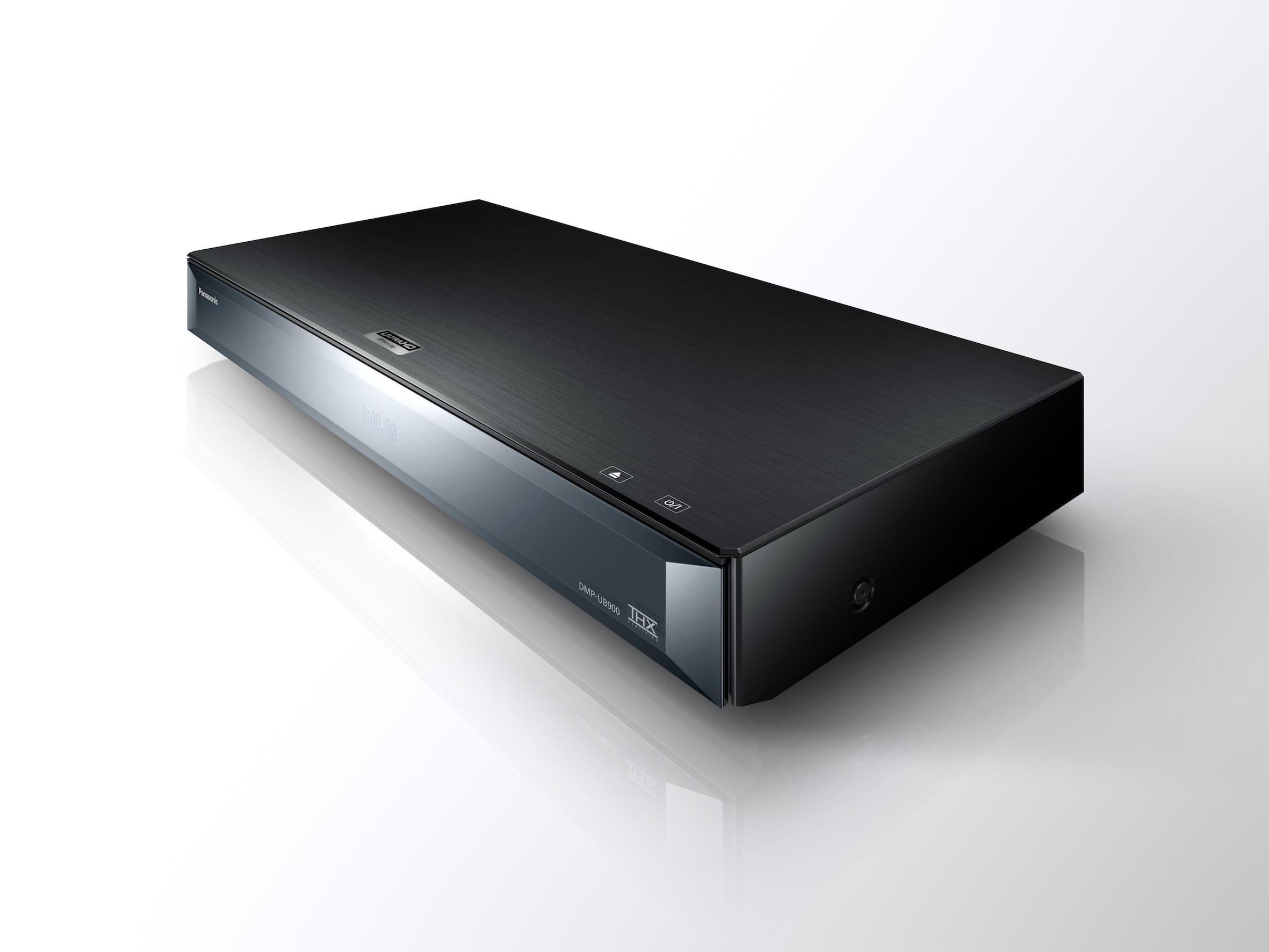 die ersten 4k blu ray player im vergleich panasonic dmp ub900 versus samsung ubd k8500. Black Bedroom Furniture Sets. Home Design Ideas