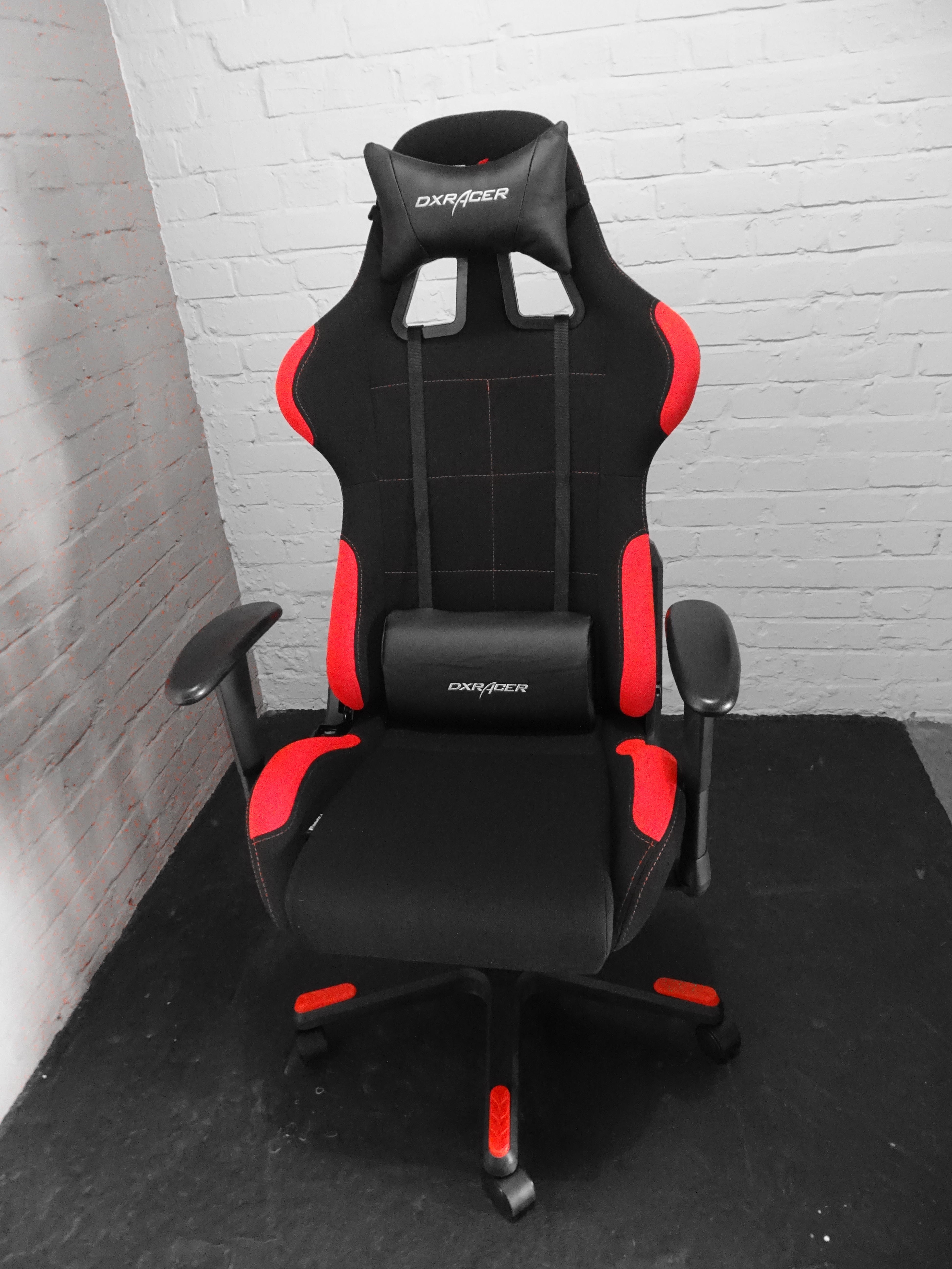 Dxracer Formula Gaming Chair Im Test