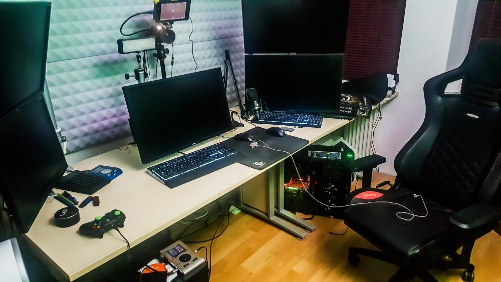 Welcher PC Ist Optimal Zum Streamen Von Spielen - Minecraft zu zweit spielen an einem pc